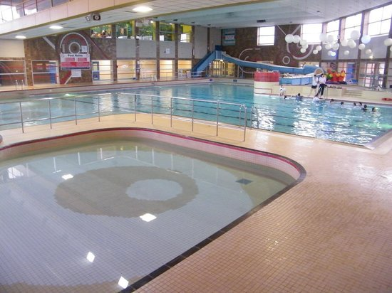 Marina leisure and fitness centre great yarmouth england - Great yarmouth swimming pool times ...