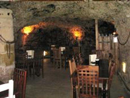 The Marsden Grotto Photo