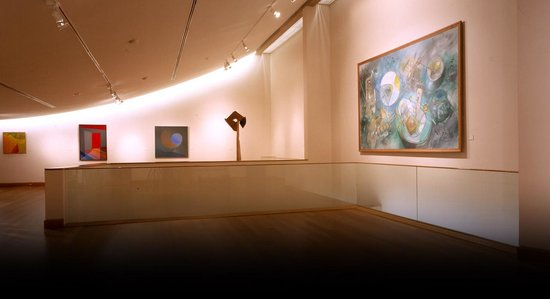 Museo de Artes Visuales
