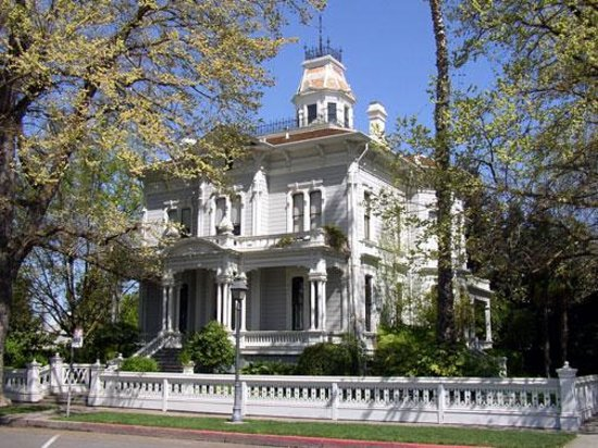 Haunted house mchenry mansion modesto traveller reviews House modesto