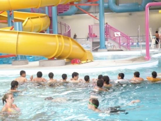 CV Starr Aquatic Center Foto