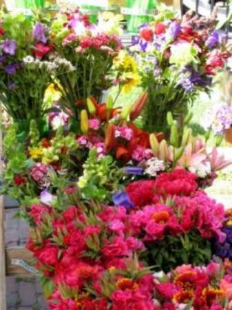 Foto de Missoula Farmer's Market