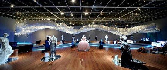 Museum of Contemporary Arts Photo