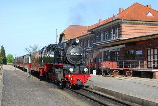 molli train experience from warnemunde cruise dock the mollie steam train bad doberan. Black Bedroom Furniture Sets. Home Design Ideas