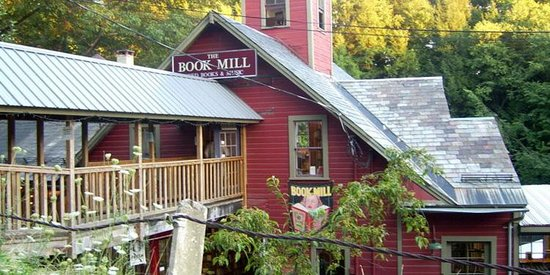 Montague Bookmill