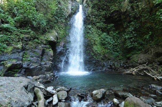 San Luis Waterfall Foto