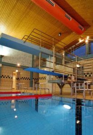 Moor Therme Foto