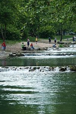 Lewis clark state park rushville mo top tips before for Roaring river fishing hours