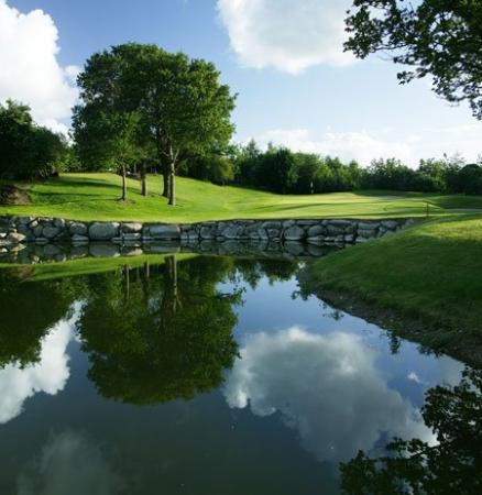 Mount Wolseley Golf Club Photo