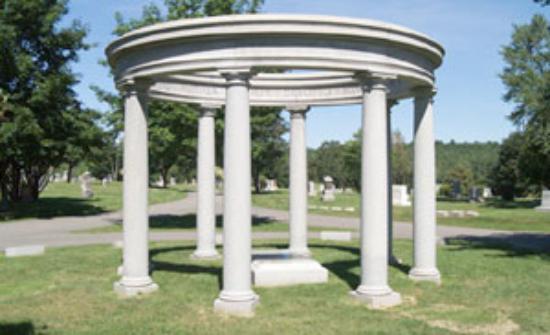 Mount Hope Garden Cemetery