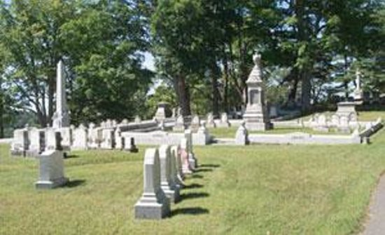 Фотография Mount Hope Garden Cemetery
