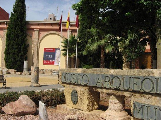 Museo Arqueológico