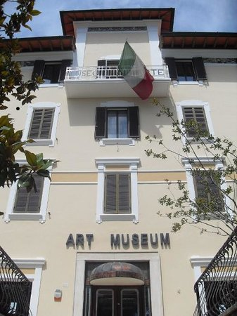 Art Museum of Chianciano Terme