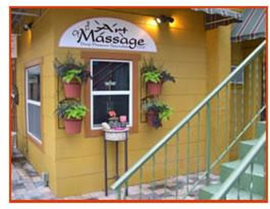 Foto de The Art of Massage