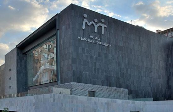 Museo Memoria y Tolerancia Photo