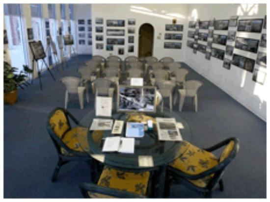 Working Waterfront Museum - Tin City Photo