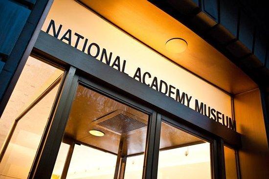 National Academy of Design Museum