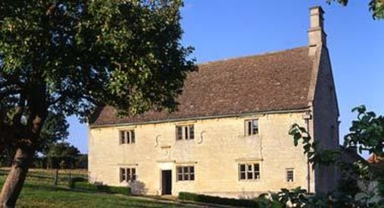 Woolsthorpe Manor Grantham England Top Tips Before You