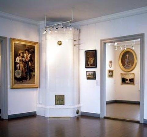 Cygnaeus Gallery (Cygnaeuksen Galleria) Photo