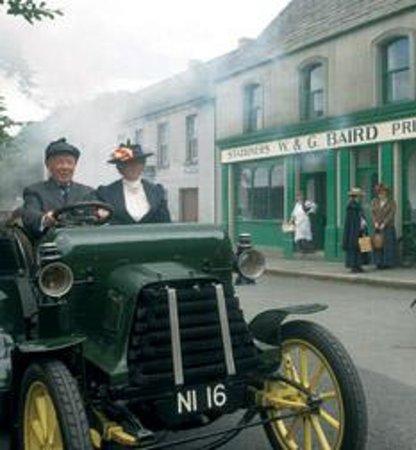 Ulster Folk & Transport Museum
