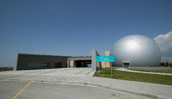 Noesis - Science Center and Technology Museum Foto