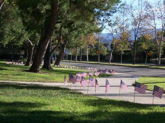 Foto de Northwood Gratitude and Honor Memorial