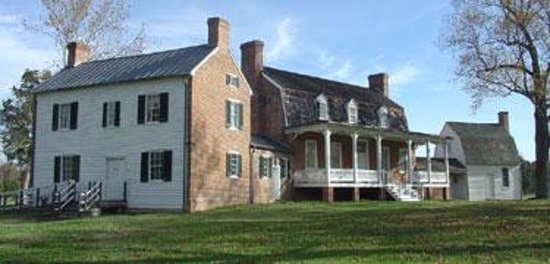 Thomas Stone National Historic Site Photo