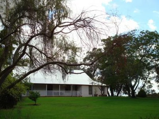 Peninsula Farm (Tranby) Photo
