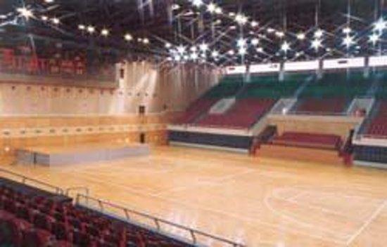Ningxia Stadium