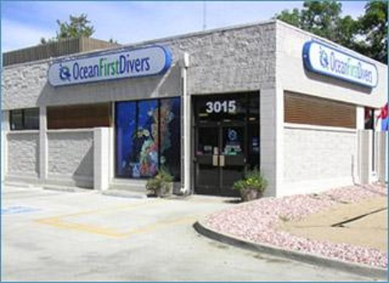 Ocean First: Our Storefront