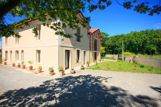 Wine tour - Chateau Bayle