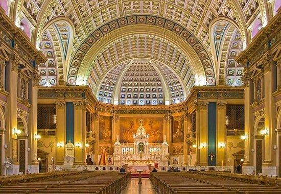 Our Lady Of Sorrows Basilica Chicago Tripadvisor