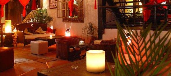 OM Playa Lounge Bar