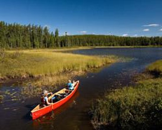 Foto de Frontenac Provincial Park