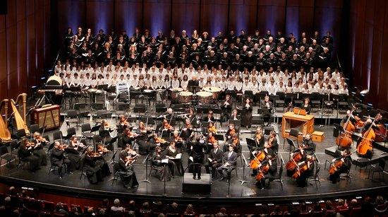 Foto de Orchestre Metropolitain de Montreal