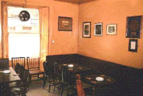 Oxford Bar Image