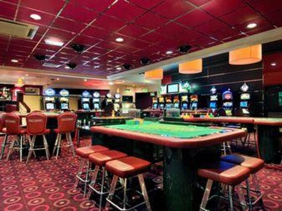 Best Western Palace Hotel And Casino Douglas