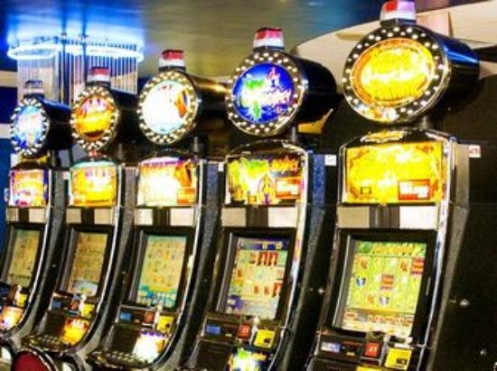 Palace Casino Foto