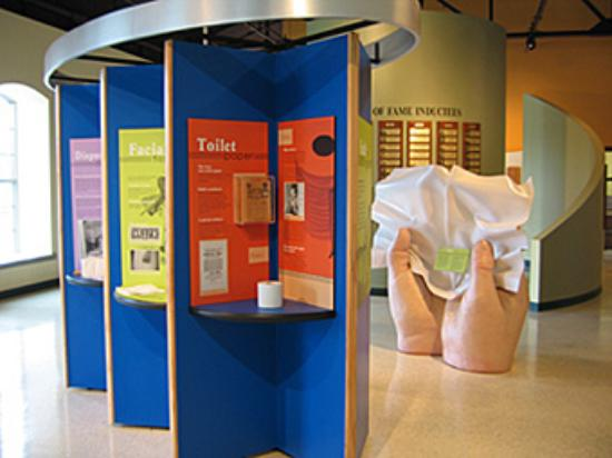Paper Discovery Center Photo