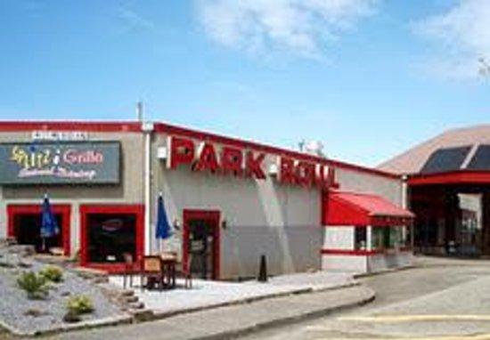 Park Bowl