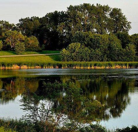 Swingers in park river north dakota