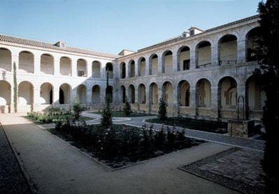 Palacio Real de Riofrio Foto