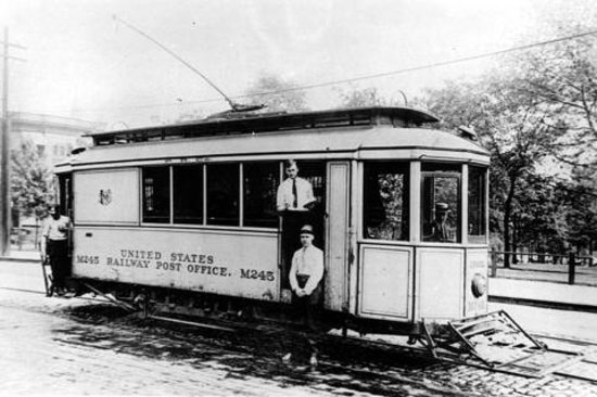 Pennsylvania Trolley Museum Foto