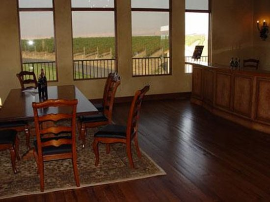 Pepper Bridge Winery Photo