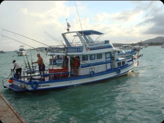 写真Phuket Fishing Charters枚