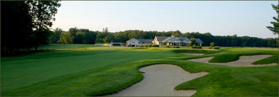 Foto de Pilgrim's Run Golf Club