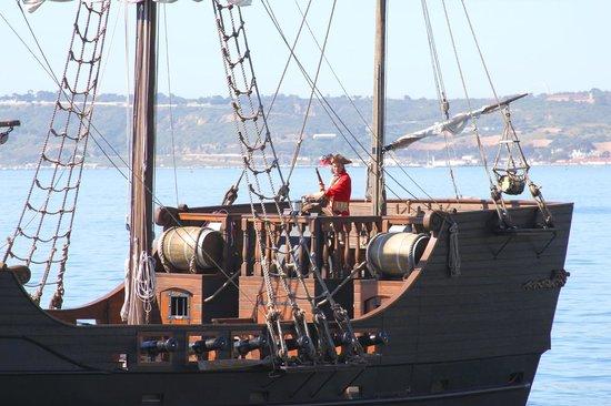 Pirate Ship Adventures
