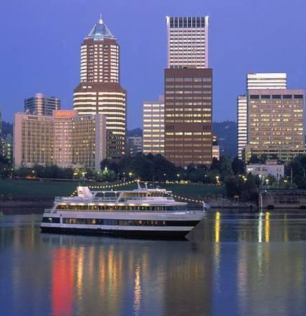 Cinnamon Bear Cruise Is Awesome Review Of Portland