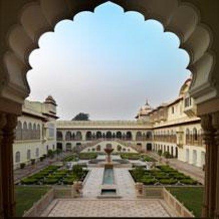 Foto de The Rajput Room