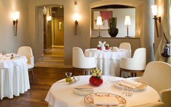 Restaurant Schloss Berg Nennig